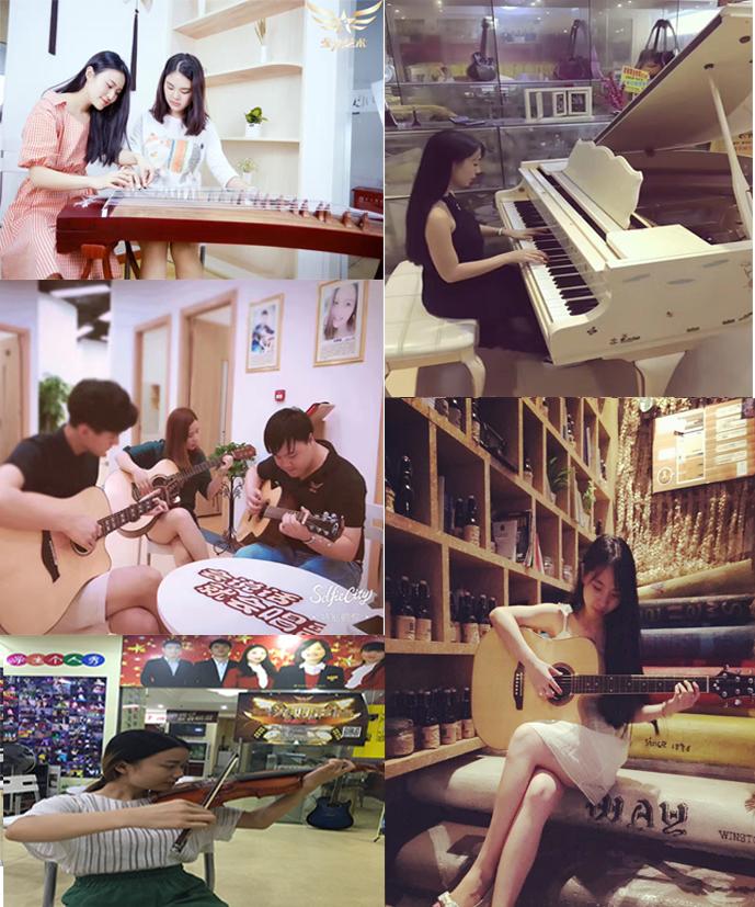 、能模唱简单的曲谱、演奏简单的旋律.   5、**对葫芦丝、竖笛的学习