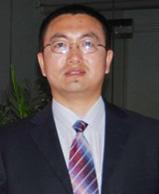 杨波老师头像