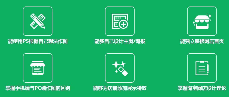 上海淘宝开店辅导