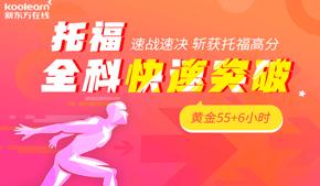 新东方网课