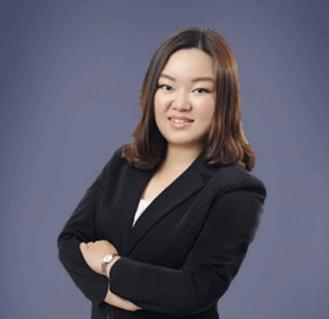 Hilary Yu