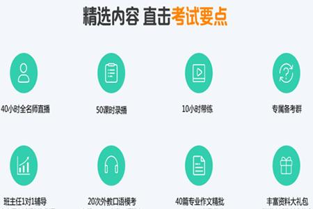 新东方雅思稳步冲分课程内容
