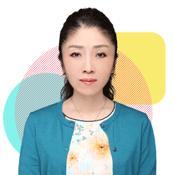 新东方在线日语安宁老师